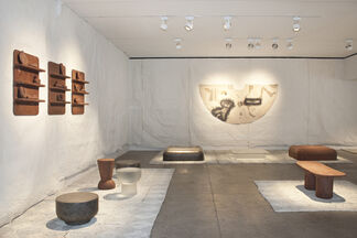 Faye Toogood: Assemblage 5, installation view