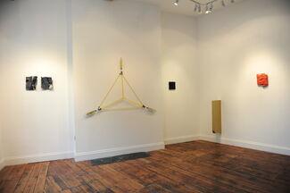 Intimate - London, installation view