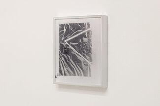 Wilmer Wilson IV Bedspread Iterations, installation view