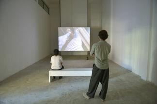 Aftercinema, installation view