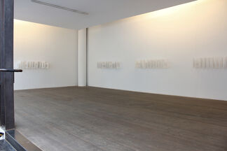 Babel. Drawings by Johanna Calle, installation view