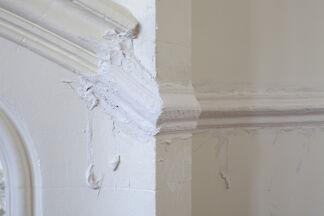 Janine Antoni: Turn, installation view
