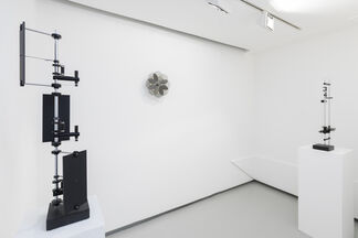 Pe Lang, installation view