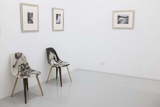 The Way of the West: Jim Krantz and Ansel Adams, installation view