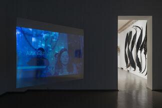 Keren Cytter. Killing Time Machine, installation view