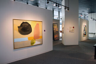 Spring Group Exhibition 2019, installation view