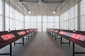 Galeria Nara Roesler at ARCOmadrid 2018, installation view