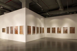 The 14th Istanbul Biennial: SALTWATER, installation view