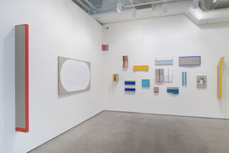 Louise Blyton: All the Birds are Singing, installation view