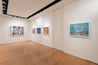 Kitty Chou: Countervision, installation view