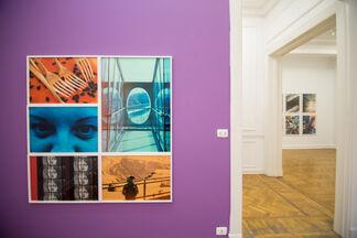 Gypsum Gallery at LISTE 2018, installation view