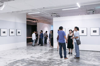 Something Blue by Jui-Chung Yao, installation view