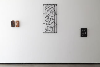 In Place of a Trophy, installation view