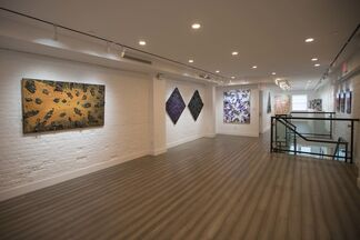 Grand Opening Group Show, installation view