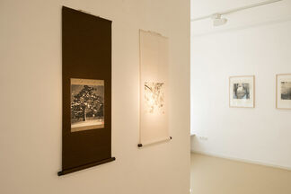Toshio Enomoto – The Platinum Prints, installation view
