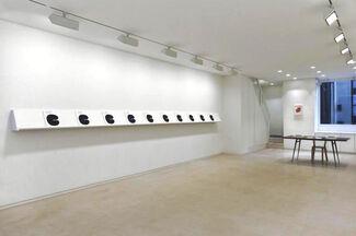 Ellsworth Kelly, installation view