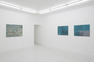 BARBADOS (It's not where you're from, it's where you're at), installation view