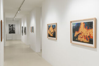 Group Exhibition, installation view