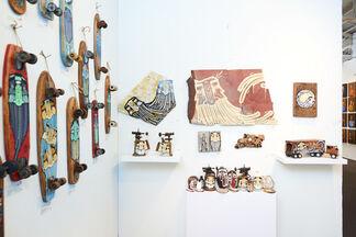 Art Market SF 2018, installation view
