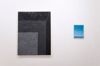 On The Benefits Of Delayed Gratification, installation view