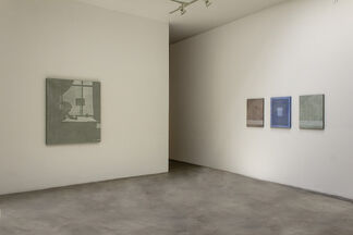 Paul Gillis, Indivisible by Light, installation view
