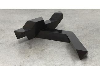 Tony Smith, installation view
