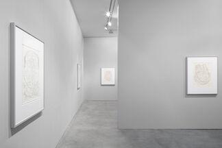 Dieter Appelt. Sound Fields, installation view