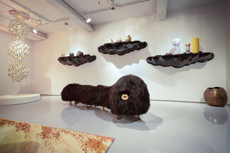 20 Years of Discovery, installation view