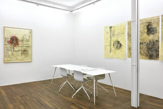 (S)CRYPTE, installation view