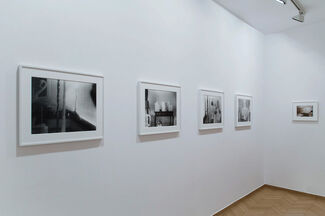 Sally Mann: Remembered Light: Cy Twombly in Lexington, installation view