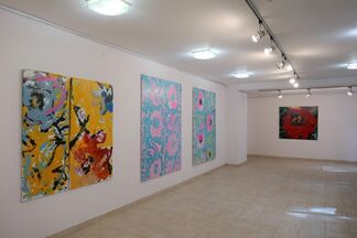 THAT IS LOVE, installation view
