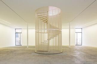 Hanne Lippard: Flesh, installation view