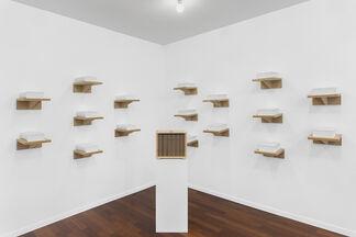 mfc - michèle didier at LE PARI(S) Semaine de l'Art / Paris Art Week, installation view