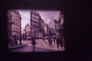 Film Live, installation view