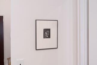 Rose Mandel & Friends, installation view