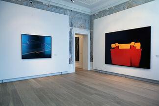 Arslan Sükan, 'While You Are Sleeping', installation view