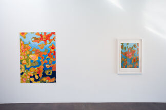 Masters of Some, installation view
