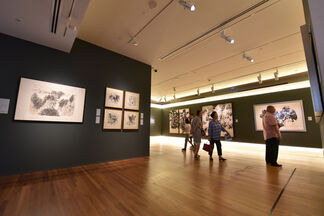 'After the Rain': A reflection of Chua Ek Kay's artistic journey, installation view