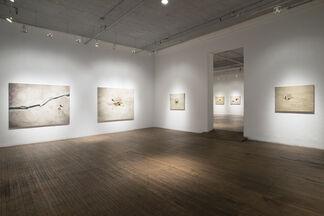 Allan Wexler: Breaking Ground, installation view
