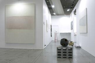 Sokyo Gallery at Art Fair Tokyo 2018, installation view