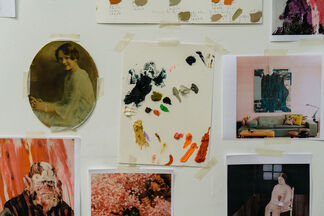 Series Launches in January, installation view