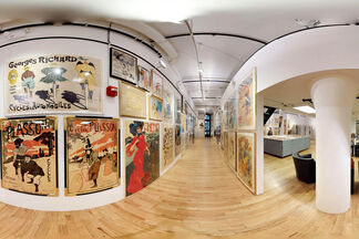 PAI's 75th Rare Poster Auction, installation view
