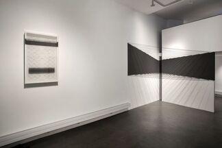 Emanuela Fiorelli. L'orizzonte degli eventi, installation view