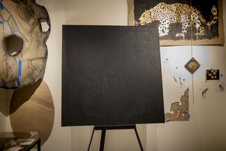 El diseño de los procesos en el trabajo de los artistas #CCRC20, installation view