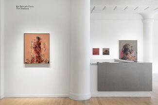 Kai Samuels-Davis: The Shadows, installation view