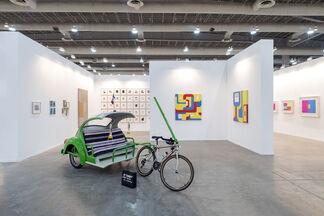 PROYECTOSMONCLOVA at ZⓈONAMACO 2018, installation view