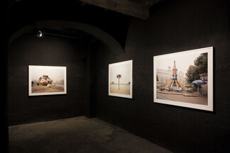 Stefano Cerio - Chinese Fun, installation view