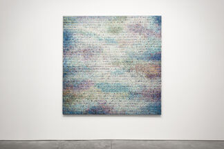 Kwang Young Chun, installation view