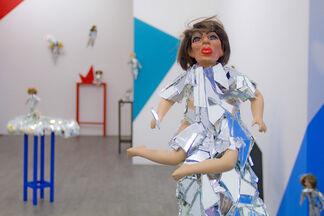 Rachel Mason - Starseeds, installation view