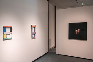 Repurpose/Revision/Reconstruction, installation view